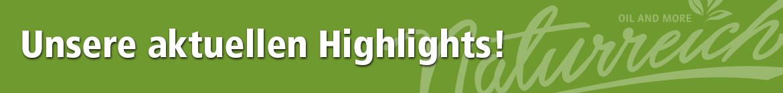 Highlights Naturreich